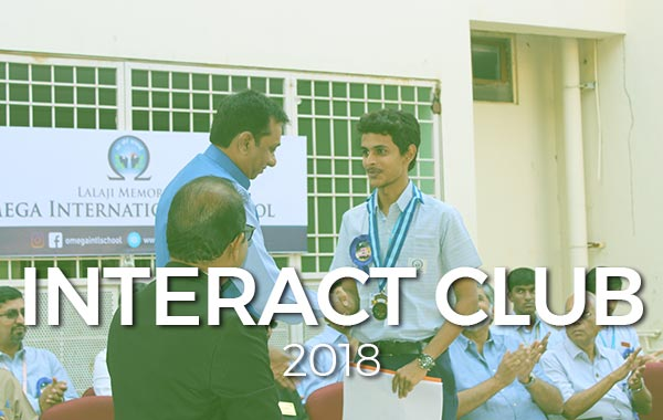 INTERACT-CLUB
