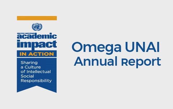Omega-UNAI-Annual-report