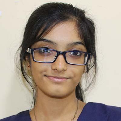 Varshini Krishnakumar