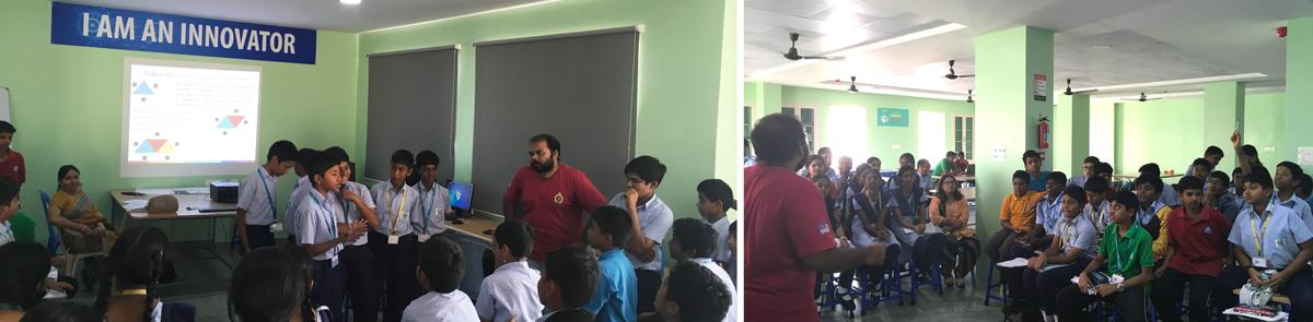 ATL-Hands-on-workshops-for-students