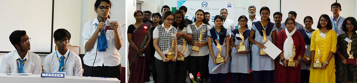 Annual-Inter-school-Debate-Competition