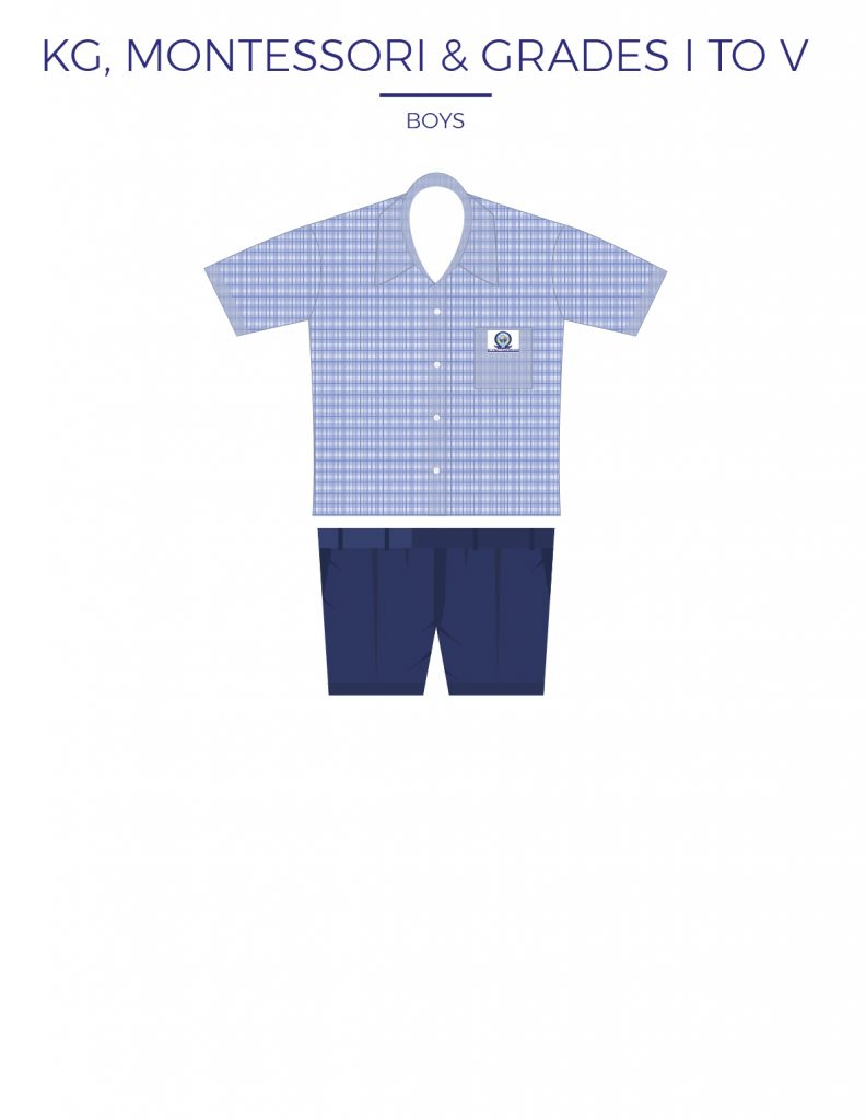 Uniforms – Omega School