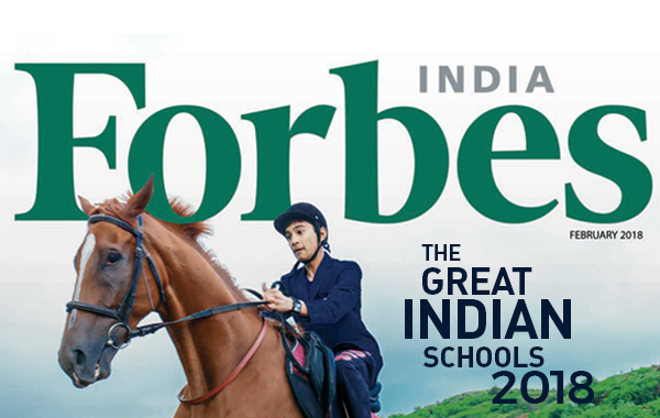 the great indian schools 2018