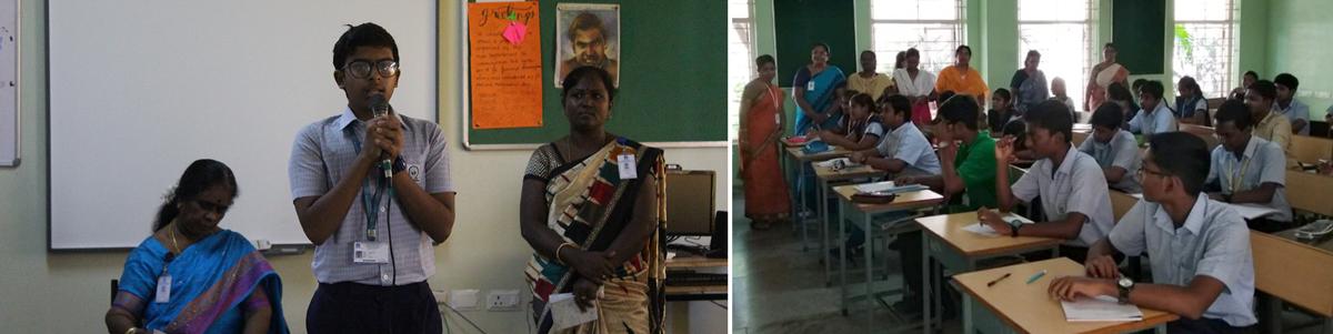 Tamil Club