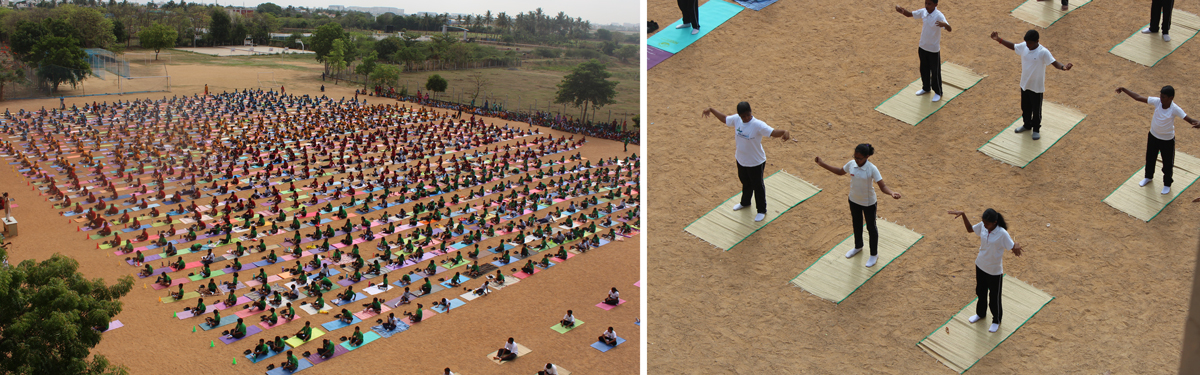 International-Yoga-Day-celebration