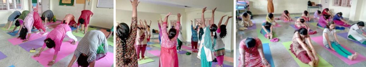 Yoga-Health-Awareness-Program