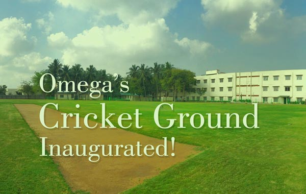 Cricket-Ground