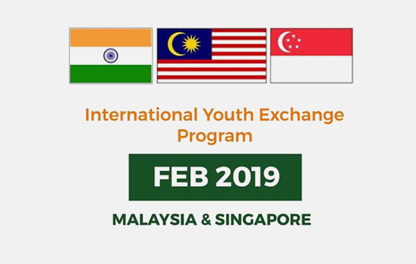 Youth Exchange program
