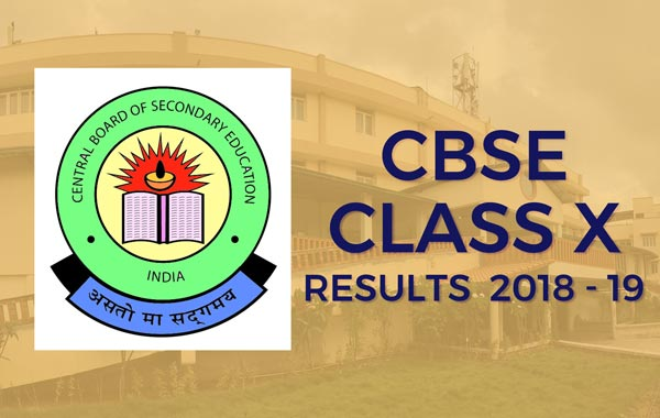 Class-10th-Result-2018 - 19