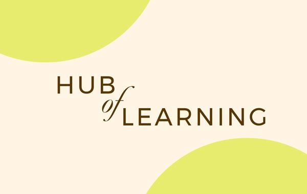 Hub-of-learning