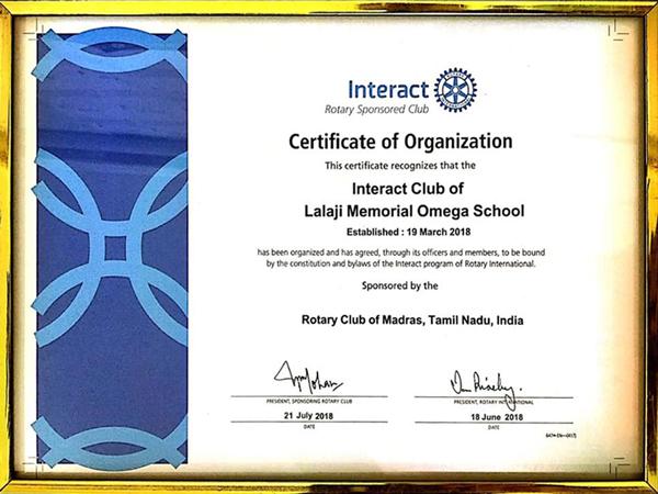 Certificate-of-organization