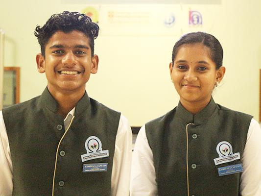Kashyapa-Captains - Senior