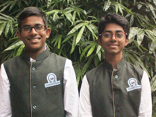 Kashyapa Captains