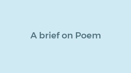 A-brief-on-poem