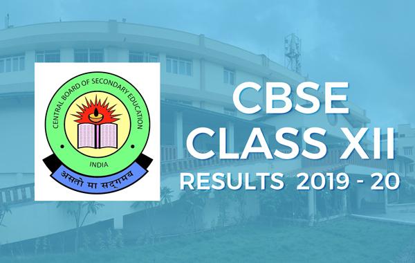 CBSE-XII-Result-2020