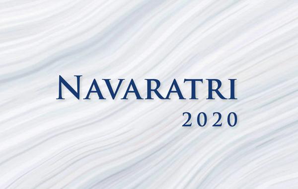Navaratri-2020
