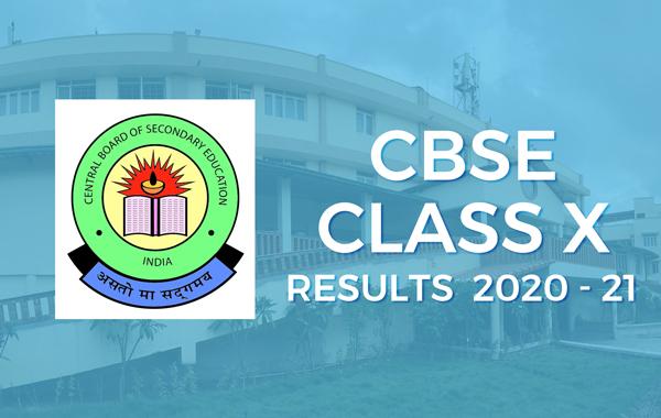 CBSE-X-Result-2020-21